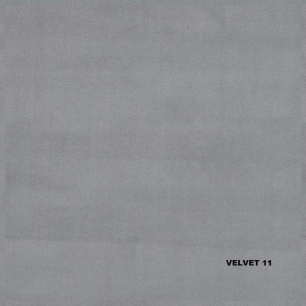 Velvet 11