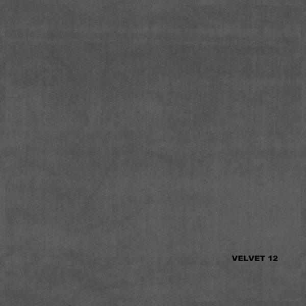 Velvet 12