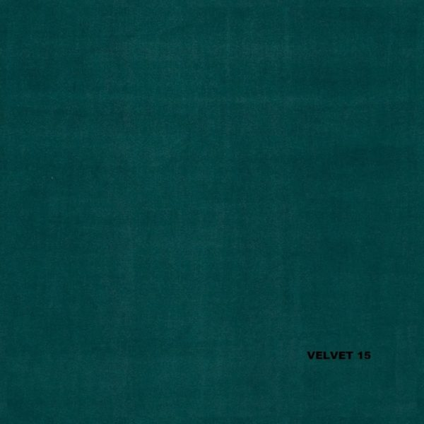 Velvet 15