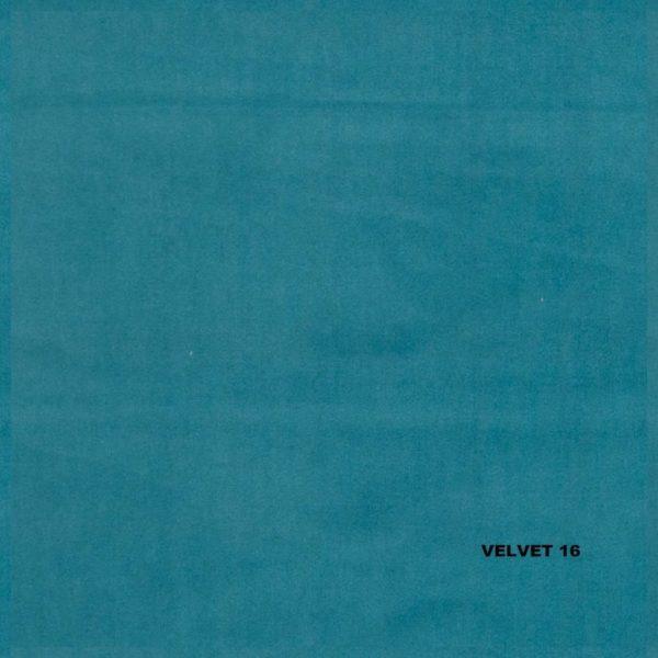 Velvet 16