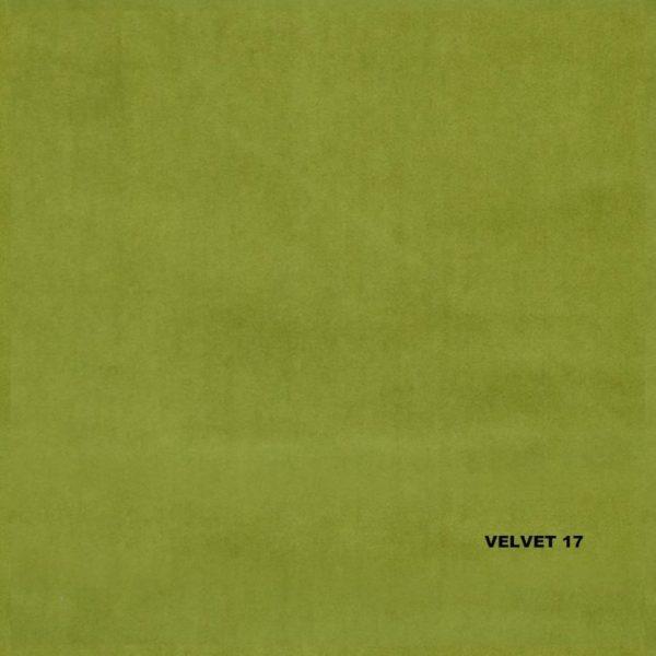Velvet 17