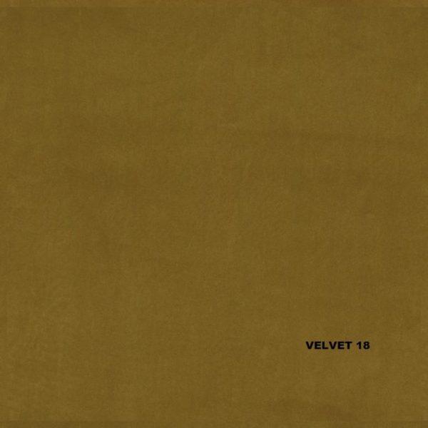 Velvet 18