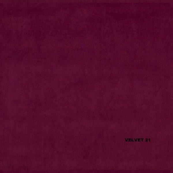Velvet 21