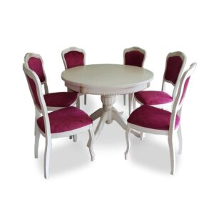 Valgomojo stalas Klasika