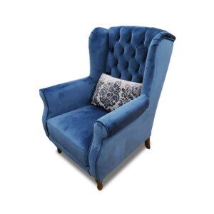 Fotelis – krėslas Čest