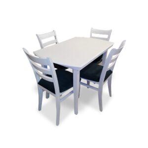 Pietų stalas Pasaga II Mini